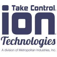 IonTechnologies Logo